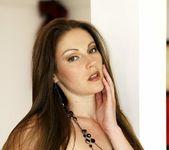 Karlie Montana & Dana Vespoli - Lesbian Ass Worship 2