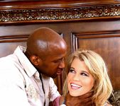 Prince Yahshua & Aiden Aspen - My Big Black Stepdad 3 2