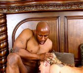Prince Yahshua & Aiden Aspen - My Big Black Stepdad 3 28