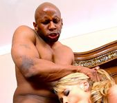 Prince Yahshua & Aiden Aspen - My Big Black Stepdad 3 30