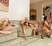 Housewives Orgy 2 13