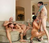 Housewives Orgy 2 14