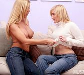 Lexi Lamour & Tiffany Martin - MILF Eye For Teen Pie 2 6