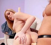 Lexi Lamour & Tiffany Martin - MILF Eye For Teen Pie 2 14