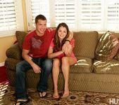 Chris Johnson & Allie Haze - Barely Legal Not So Innocent 10