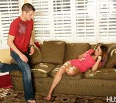 Chris Johnson & Allie Haze - Barely Legal Not So Innocent 12