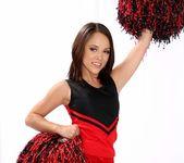 Kristina Rose - Interracial Cheerleader Orgy 2 2