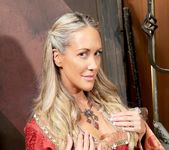 Brandi Love & Alec Knight - This Ain't Game of Thrones XXX 2