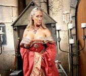 Brandi Love & Alec Knight - This Ain't Game of Thrones XXX 6