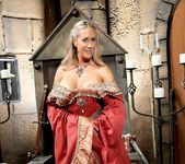 Brandi Love & Alec Knight - This Ain't Game of Thrones XXX 7