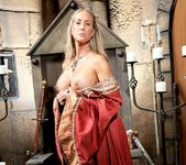 Brandi Love & Alec Knight - This Ain't Game of Thrones XXX 19