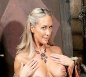 Brandi Love & Alec Knight - This Ain't Game of Thrones XXX 20
