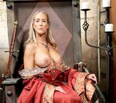 Brandi Love & Alec Knight - This Ain't Game of Thrones XXX 23