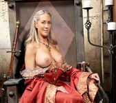 Brandi Love & Alec Knight - This Ain't Game of Thrones XXX 24