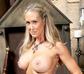 Brandi Love & Alec Knight - This Ain't Game of Thrones XXX 25