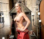 Brandi Love & Alec Knight - This Ain't Game of Thrones XXX 26