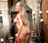 Brandi Love & Alec Knight - This Ain't Game of Thrones XXX 28