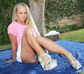 Marco Banderas, Britney Young & Skylar Green - Swappers 14
