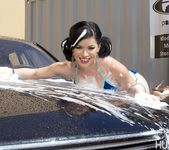 Abigail Mac & Belle Noire - All New Hot Showers 2 14