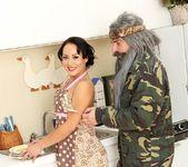 Evan Stone & Mahina Zaltana - This Ain't Duck Dynasty XXX 3