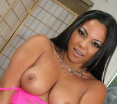 Adrianna Luna - Big Busty POV 25