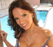 Jennifer Dark - Big Busty POV 8