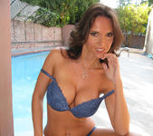 Jennifer Dark - Big Busty POV 24
