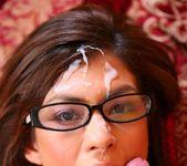 Heather Vahn - Shot Glasses 23