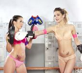 Bailey Blue & Anastasia Morna - Girl Fights 20
