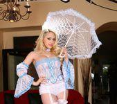Kagney Linn Karter - Southern Belles 5