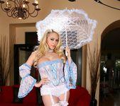 Kagney Linn Karter - Southern Belles 6
