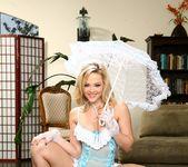 Alexis Texas - Southern Belles 9