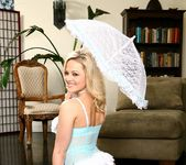 Alexis Texas - Southern Belles 11