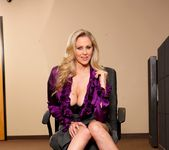 Julia Ann - Busty Office MILFs 4 2