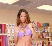 Jennifer Dark - Busty Office MILFs 4 5