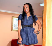 Roxcy Rocks - Black Amateur Adventures 3