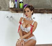 Madison Ivy - All New Hot Showers 25
