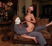 Dana DeArmond - The Official Halloween XXX Parody 16
