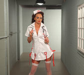 Carina Roman - The Official Halloween XXX Parody 11