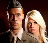 Tara Lynn Fox & Richie Calhoun - This Ain't Homeland 6