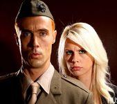 Tara Lynn Fox & Richie Calhoun - This Ain't Homeland 7
