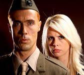 Tara Lynn Fox & Richie Calhoun - This Ain't Homeland 8