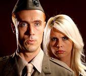 Tara Lynn Fox & Richie Calhoun - This Ain't Homeland 13