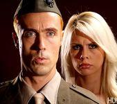 Tara Lynn Fox & Richie Calhoun - This Ain't Homeland 14