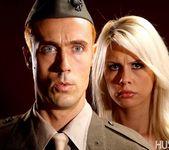 Tara Lynn Fox & Richie Calhoun - This Ain't Homeland 15