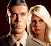Tara Lynn Fox & Richie Calhoun - This Ain't Homeland 16