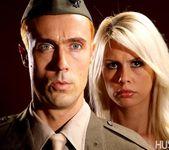Tara Lynn Fox & Richie Calhoun - This Ain't Homeland 17