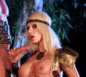 Jazy Berlin - This Ain't Conan the Barbarian XXX 6