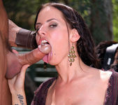 Brandy Aniston - This Ain't Conan the Barbarian XXX 4