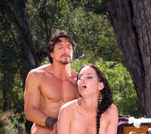 Brandy Aniston - This Ain't Conan the Barbarian XXX 8